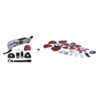 BATAVIA MULTITOOL multifunkciós rezgőcsiszoló + 100 kiegészító