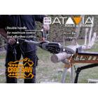 BATAVIA CROC SAW elektromos láncfűrész