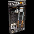 BATAVIA GIRAFFE AIR aluminium teleszkópos létra 3,87m