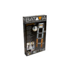 BATAVIA GIRAFFE AIR aluminium teleszkópos létra 3,21m