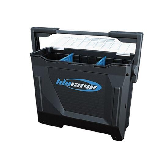 BLUCAVE hordozható koffer