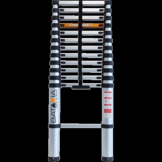 BATAVIA GIRAFFE aluminium teleszkópos létra 3,88m